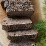 Chleb trzyskladnikowy (be...