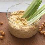 Hummus idealny - kremowa...
