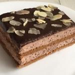 Ciasto kakaowe bez...