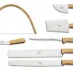 Eleganckie noże -...