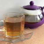Oczyszczajaca herbata z c...