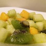 Salatka owocowa z melona