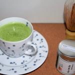 Herbata Matcha (Japonia)
