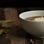Zupa-krem z zielonej socz...