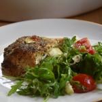 Filet z kurczaka z pomido...