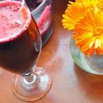 Świeży sok ----Succo...