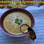 zupa dyniowa Gordona...