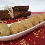 Orzechowo-kokosowe ciaste...