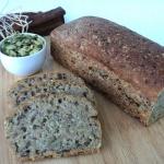 Chleb pszenno-orkiszowy...