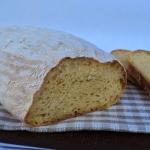 Chleb dyniowy na drozdzac...
