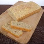 Chleb bezglutenowy na...