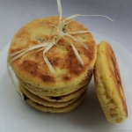 Welsh Cakes - walijskie c...
