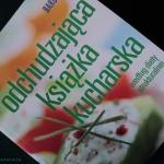 Odchudzająca książka...