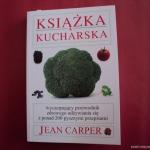 Książka kucharska Jean...