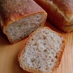 Chleb powszedni /...