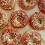 Bajgle / Homemade Bagels