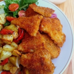 Nuggetsy z ryby / Fish Nu...