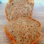 Chleb z San Francisco / S...