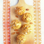 Marchewkowe muffinki / Ca...