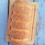 Grecki chleb Daktyla / Gr...
