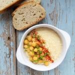 Hummus / Hummus Recipe