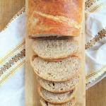 Pszenny chleb codzienny...