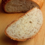 Chleb mleczny / Milk...