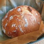Wloski chleb bez zagniata...