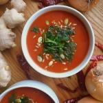 Zupa pomidorowa po...