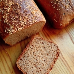 Chleb orkiszowy / Spelt B...
