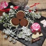Domowe czekoladki z niesp...
