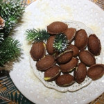 Kakaowe nadziewane...