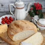 Chleb pszenny –...