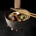 Rodzaje japońskiej zupy...