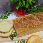 Chleb na maślance –...