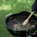 Jak wyczyścić grill?...