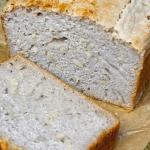 Gryczany chleb bezgluteno...