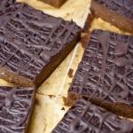 Najprostsze brownie z bat...