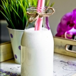 Mleko z orzechów...