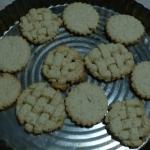 Ciasteczka imbirowe od...