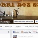 Fanpage na FB i Cook d