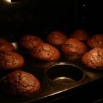 Ekspresowe muffinki...
