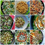 12 szybkich salatek na sy...