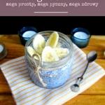 Pudding Chia 3 MEGA- prze...