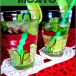 Mojito - klasyk w domowym...