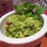 Guacamole - poczuj smak M...