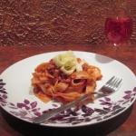 Spaghetti bolognese z roz...