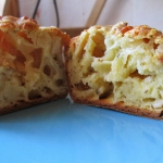 Muffinki z serem i...