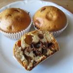 Muffinki z drażami...