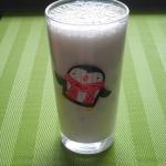 Milk shake bananowy